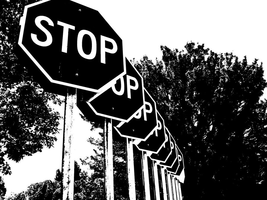 Stop___Black_and_White_by_L_live